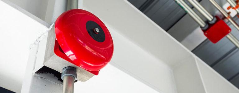 Fire Alarm Maintenance Company