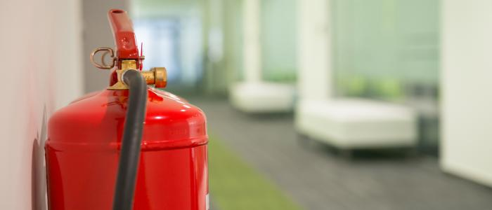 Fire risk assessment review