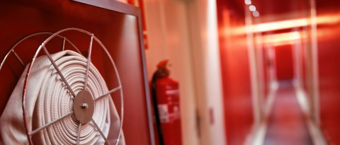 Fire Risk Assessment Service