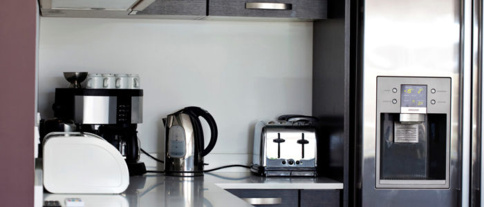 electrical appliances safety