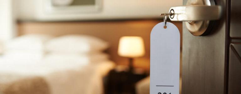 PAT Testing Hotels